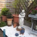 Unser Garten 2012