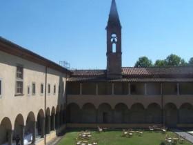 Meine Unterkunft in Pisa