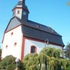 Unsere Evg.Kirche
