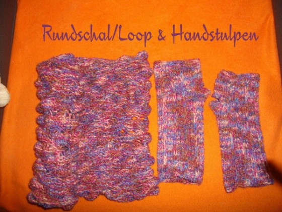 Loop & Handstulpen
